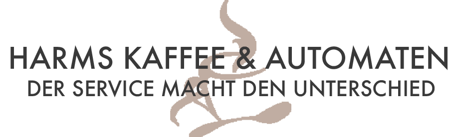 Harms Kaffee & Automaten - Topping
